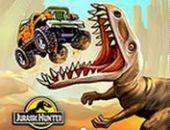 Jurassic Caçador
