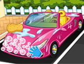 Lavagem De Carro Conversível