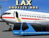 LAX Transporte Ônibus Jogo