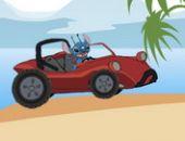 Lilo E Stitch Corrida gratis jogo