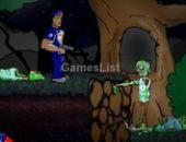 Limpadores De Zumbis 2: O Resgate gratis jogo