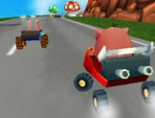 Louco Kart 3d