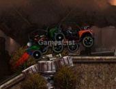 Loucura de buggy monstro