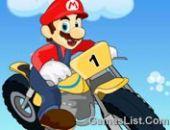 Mario Bicicleta Rígido