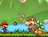 Mario Bros Aventura