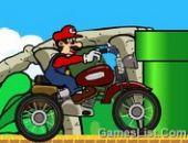 Mario explorador