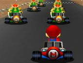 Mario Kart Legenda gratis jogo