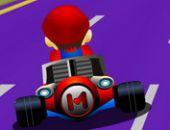 Mario Kart Vingança