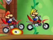 Mario Motocross Mania 3 Jogo