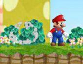 Mario Mundo Invasores Jogo