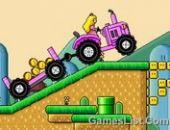 Mario Trator 3