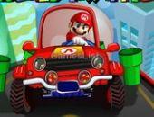 Mario tráfego mundial