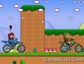 Mario Vs Zelda Torneio