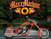 Maxx Máquina