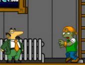 Meus Vizinhos Mortos-Vivos gratis jogo