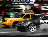 Miami Motorista De Táxi 2