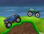 Mini Caminhão Loucura gratis jogo