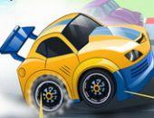 Mini Carros De Corrida gratis jogo