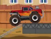 Monstro Caminhões Rampage