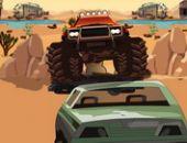 Monstro Deserto 2