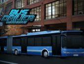 Motorista De Ônibus Durante A Semana