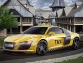 Motorista De Táxi Desafio