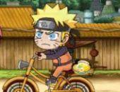 Naruto Moto Entrega gratis jogo
