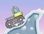 Neve Caminhão 2