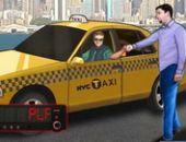 NY motorista de táxi Jogo