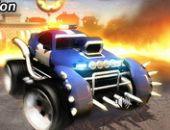 O inferno Polícia – Nova Dimensão
