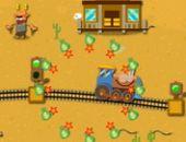 Oeste Trem 2 Jogo