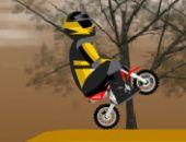Pequeno Sujeira Moto gratis jogo