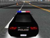 Perseguição Policial 3d