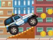 Polícia Ferroviária Chase gratis jogo