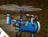 Potty helicoptero gratis jogo