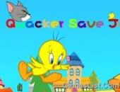 Quacker Salvar Jerry