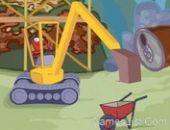 Riggs escavador