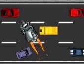 Roadkill Vingança