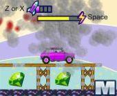 Roubo De Super Carros gratis jogo