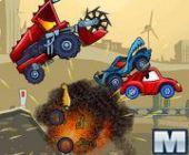 Rápido louco Carros e Corridas 2