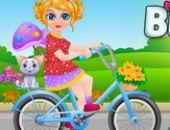 Sana Passeio De Bicicleta gratis jogo