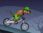 Scooby Doo Passeio