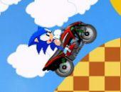 Sonic Atv Viagem 2 gratis jogo