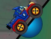 Sonic Caminhão Passeio 3
