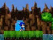 Sonic esmagar Irmãos