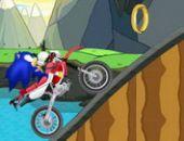 Sonic Moto Aventura gratis jogo