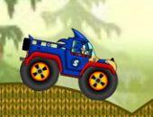 Sonic Passeio De Caminhão