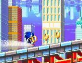 Sonic Vs Knuckles Jogo