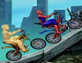 Spidey Vs Sandman jogo gratis