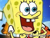 Spongebob Nave espacial